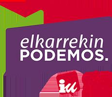 Elkarrekin Podemos / Ezker Anitza IU